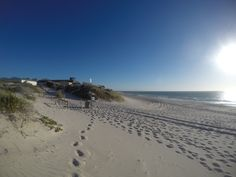 Floreat Beach SLS looking out over the Indian Ocean, Perth AUSTRALIA Summer 2016-17