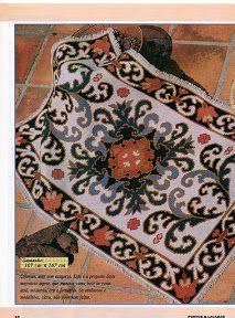 Tapestery - Majida Awashreh - Álbuns Web Picasa