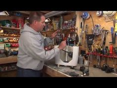 "Housesmarts TV | Fix It in 15:00 ""Stop a Leaky Toilet"""