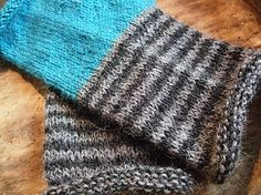 Love mittens  fingerless  handknitted with lots of by VickeVira, $27.00