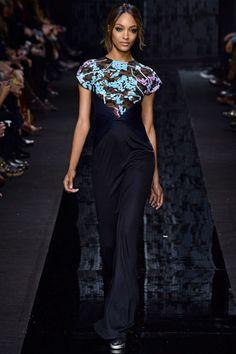 Diane Von Furstenberg Herfst/Winter 2015-16 (37) - Shows - Fashion - VOGUE Nederland
