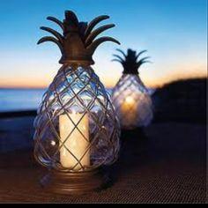 Love pineapple ..... Ralph Lauren home