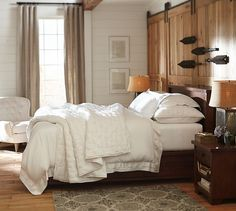 pick stitch quilt sham pottery barn just got the white quilt and king. Black Bedroom Furniture Sets. Home Design Ideas