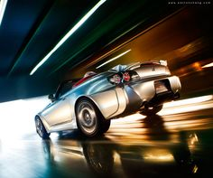 Featured: Stunning Automotive Photography by Easton Chang | CrispMe