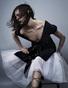 CLM - Photography - Josh Olins - age of beauty