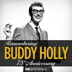 ▶ Buddy Holly - That'll Be The Day - YouTube