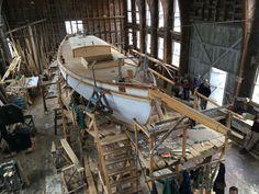 The Blue dream project - Schooner - Lunenberg - Nova Scotia