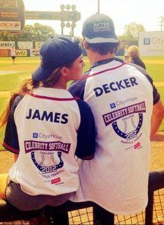 Eric And Jessie Decker, Jesse James Decker, Eric Decker, Cute Couples Photos, Hot Couples, Celebrity Couples, Sports Couples, Adorable Couples, Couple Photos