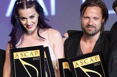 Katy has renewed her partnership with The American Society of Composers, Authors and Publishers (@ASCAP)