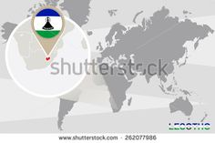 Find World Map Magnified Lesotho Lesotho Flag stock images in HD and millions of other royalty-free stock photos, illustrations and vectors in the Shutterstock collection. Thousands of new, high-quality pictures added every day. Lesotho Flag, Royalty Free Stock Photos, Map, Superhero, Illustration, Pictures, Fictional Characters, Photos, Illustrations