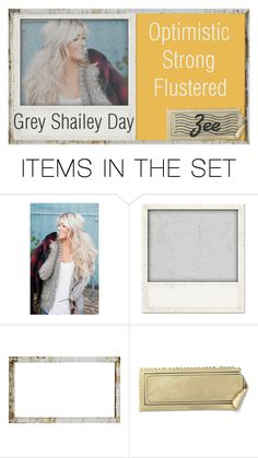 """G Day"" by stockmon ❤ liked on Polyvore featuring art"