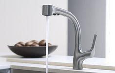 コーラー キッチン混合水栓 エレイト KOHLER ELATE