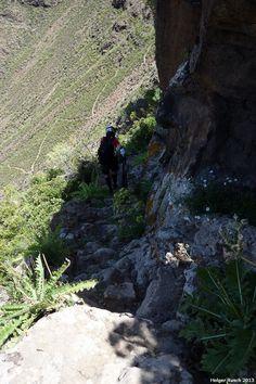 Gran Canaria MTB 29er Radon Slide All Mountain Trail Bike cycling Spain Tenerife Downhill Enduro