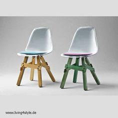 Living 4 Style - Ein schöner Designstuhl oder eine bequeme Bank für Ihr Esszimmer