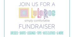 Today starts our online portion of our LuLaRoe Fundraiser to support Outreach360 volunteers, (Team April & Chloe). We are so excited to to join forces with an amazing organization Outre…