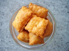 Homemade Cheez Its | cooking ala mel