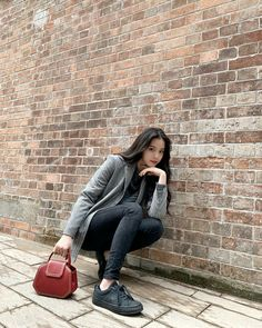 Beautiful Chinese Women, Chinese Actress, Girl Crushes, My Girl, Little Girls, Dress Up, Normcore, Turtle Neck, Actresses