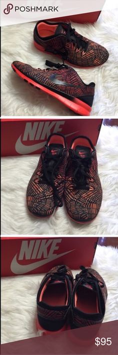 Nike Free 5.0 Tr Fit 5 BRAND NEW- ORIGINAL BOX NO LID  ✅ OFFERS THROUGH OFFER TOOL ONLY                                   ✅NEXT DAY SHIPPING ✅BUNDLES DISCOUNT                                       🙅🏻 NO TRADES/PAYPAL 🙅🏻NO LOWBALLING Nike Shoes Athletic Shoes