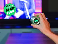 SPIN remote - An entire smart home at your fingertips.'s