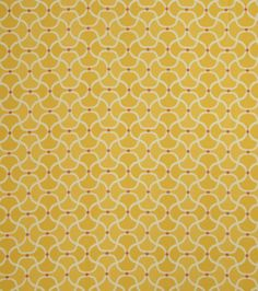 Home Decor 8''x 8'' Fabric Swatch Upholstery Fabric-Bella Dura Acker Sunshine, , hi-res