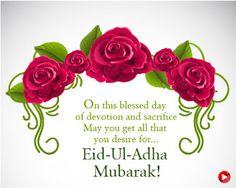 Eid al Adha Greeting Messages 2018 - Eid ul Adha Greetings Images 2018 Eid Ul Adha Messages 2018 the greeting wishes Eid Mubarak can be heard all across of Eid al Adha 2018 some greetings and messages that you can Eid Ul Adha. Eid Ul Adha Mubarak Greetings, Eid Ul Azha Mubarak, Eid Al Adha Wishes, Eid Mubarak Wishes Images, Eid Ul Adha Images, Eid Images, Eid Mubarak Quotes, Eid Quotes, Happy Eid Al Adha