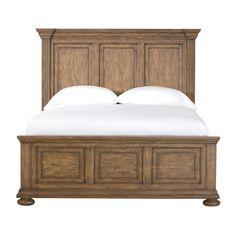 Estonia Bed - Ethan Allen US