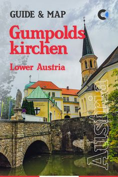 Guide & map of Gumpoldskirchen including its history, viticulture, geographical location, best hotels, heurigers & local wines (Zierfandler & Rotgipfler). #Europe #Austria
