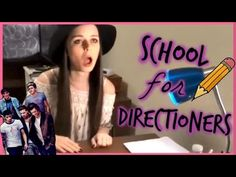 School For Directioners (Skit)