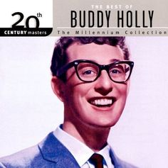 20th Century Masters - The Millennium Collection: The Best of Buddy Holly [CD]