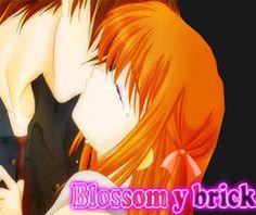blossom y brick _ ppgd by nazy244