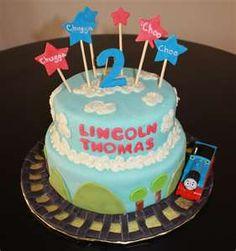 1000 Images About Nikolas On Pinterest Thomas Cakes