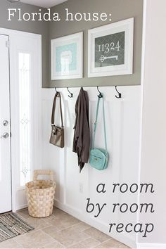A final look at our Florida Home - Jenna Sue I love the whole house! Pinning for inspiration!!