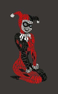 #HarleyQuinn #comics