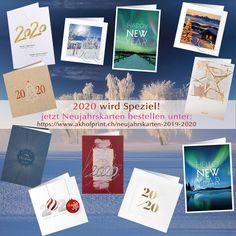 2020 wird Speziell! Jetzt Neujahrskarten, Weihnachtskarten bestellen. Über 230 verschiedene Sujets aus schweizer Produktion. #happynewyear #neujahrskarten #neujahrskarte #2020 #glückwunschkarte #festtage #swissmade #happy2020 #happynewyear2020 #kartendesign #designkarte #sylvester #newyearscard #akhofprint #glanzundgloria #glückliches2020 #kartenzumverschenken Cover, Books, Paper, Swiss Guard, Libros, Book, Book Illustrations, Libri