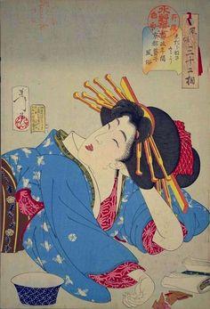 yoshitoshi 30 aspects of women - Google keresés