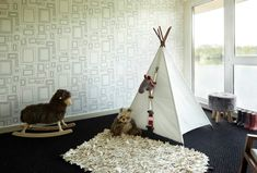 by yoo Internal Design, Bedroom With Ensuite, Natural Materials, Lakes, Kids Rugs, Interior, House, Home Decor, Decoration Home