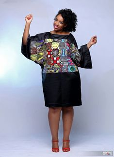 An Eclectic Collection for Curvy Girls – Ma'Bello Clothier presents 'Imosè' African Dresses For Kids, African Maxi Dresses, Latest African Fashion Dresses, African Print Fashion, African Attire, Ankara Fashion, Short Ankara Dresses, Ankara Stil, African Print Dress Designs