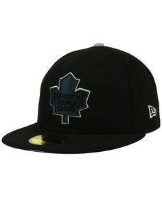 d164b8f8864 New Era Toronto Maple Leafs Pop Flip 59FIFTY Cap Men - Sports Fan Shop By  Lids - Macy s