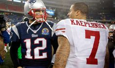 Tom Brady doesn't know if Colin Kaepernick is being blackballed = New England Patriots quarterback Tom Brady told Kirk & Callahan of WEEI that he does not know if free agent signal caller Colin Kaepernick is.....
