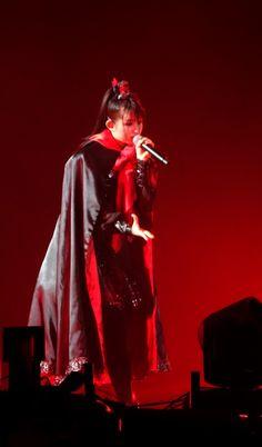 Queen Suzuka, Lady Megitsune