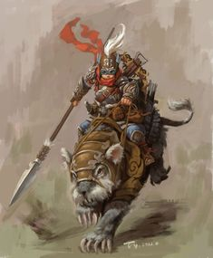 Giant rat cavalry by Fantasy Character Design, Character Drawing, Character Portraits, Dnd Characters, Fantasy Characters, Fantasy Inspiration, Character Inspiration, Besta, Fantasy Armor
