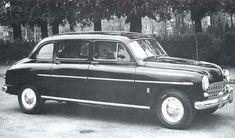 Fiat 1.400 Francis Lombardi