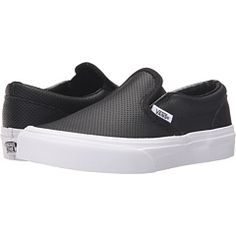 9a4e6355989159 Vans kids classic slip on little kid big kid