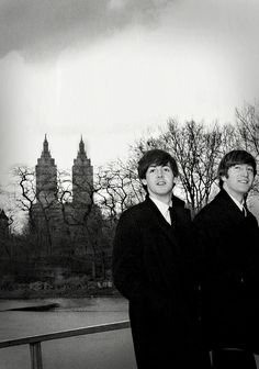 What About The Beatles?