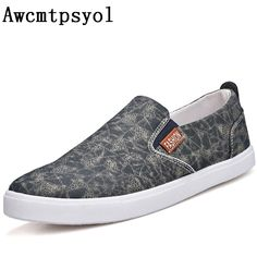 Fashion Men Causal Shoes 2018 Comfortable Men Canvas Shoes Slip On Men High Quality Superstar Shoes Breathable Shoes Superstars Shoes, E Commerce Business, Fashion Men, Vans, Slip On, Free Shipping, Sneakers, Casual, Stuff To Buy