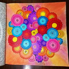 17 En Iyi My Works Görüntüsü My Works Johanna Basford Secret