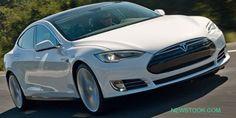 $10,000 prize offered to hack a Tesla car | NewsTook