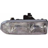 Cheap 98-04 CHEVY CHEVROLET BLAZER S10 s-10 HEADLIGHT RH (PASSENGER SIDE) SUV…