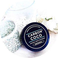 ❤️ Carbon Coco débarque très prochainement chez LANAÏKA et en ligne ❤️  Un kit de blanchiment des dents entièrement naturel  Polit, blanchit et élimine les toxines accumulées sur vos dents  Formule Bio à base d'huile de coco !  Une alternative encore plus efficace que le bicarbonate de soude   Dites-nous ce que vous en pensez, on a hâte d'avoir vos avis.  -20% sur toute commande supérieure à 60€ avec le code : CYBER20 jusqu'au 30/11