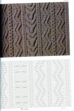 アルバム アーカイブ Cable Knitting Patterns, Knitting Stitches, Knit Crochet, Diy And Crafts, Men Sweater, Album, Blog, Left Handed, Cable Knitting